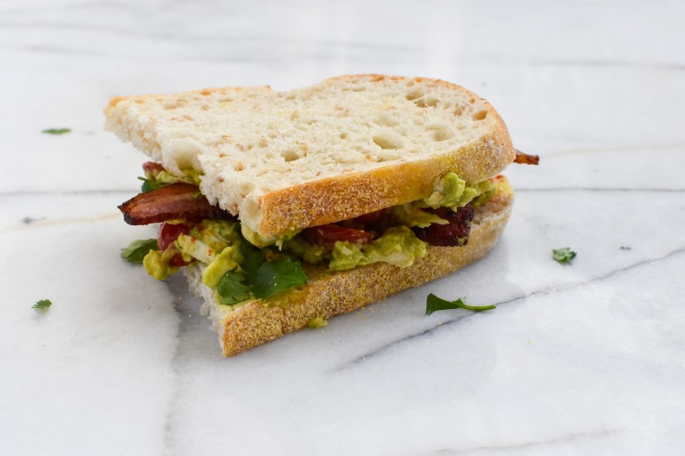 sandwich blog i