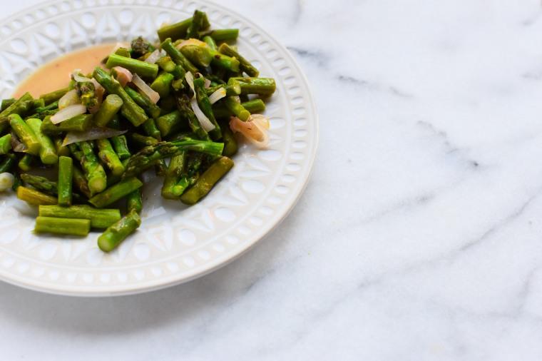 asparagus iv