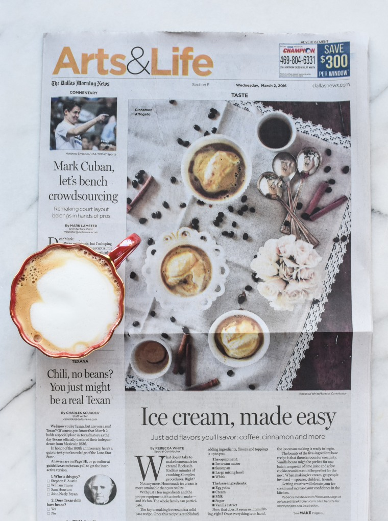ice cream_