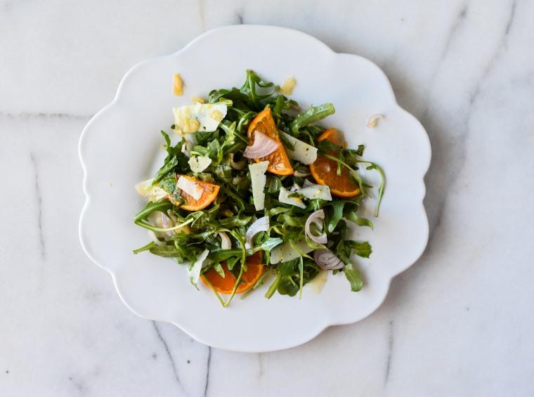 salad blog i