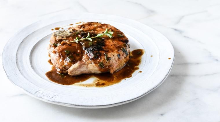 pork chop blog