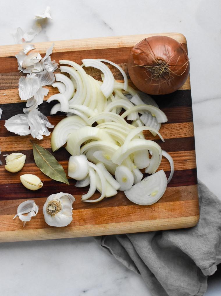 onion jam ingredients