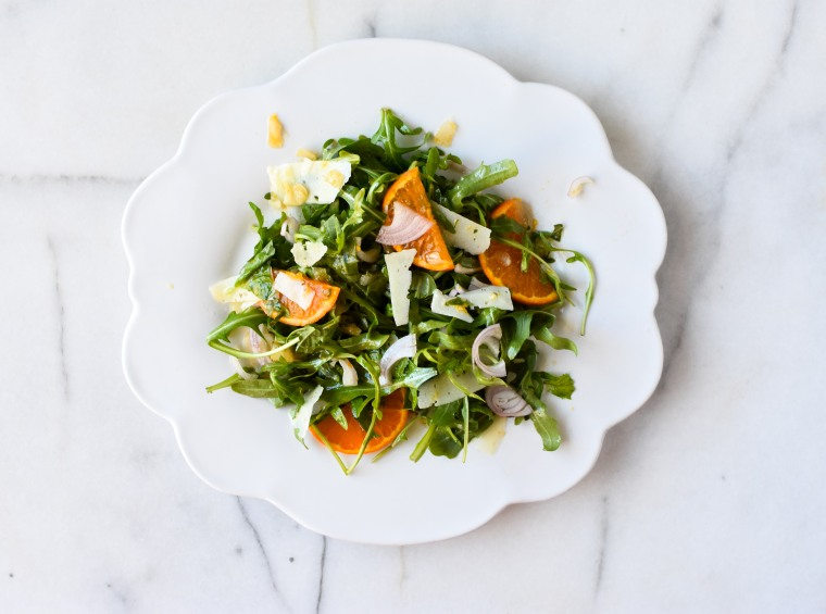 salad blog