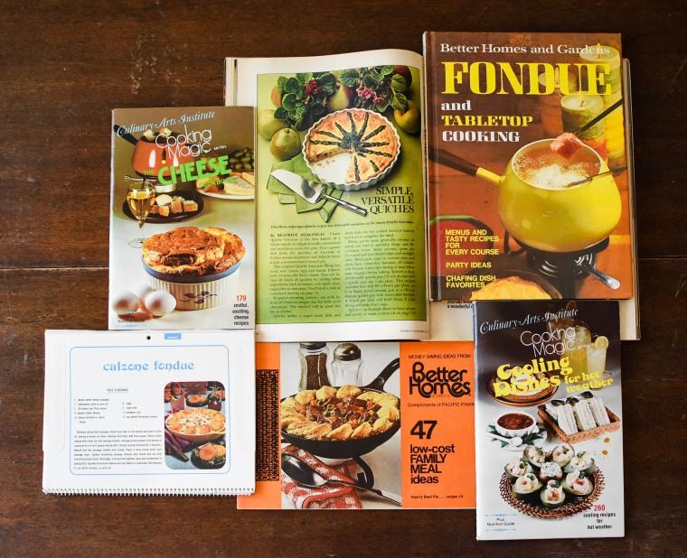 70s publications DMN
