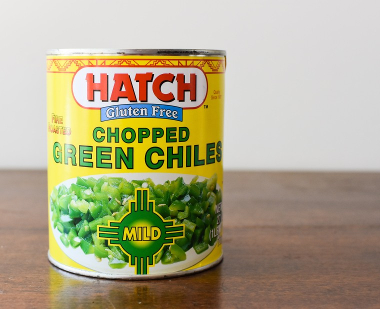 canned chiles i