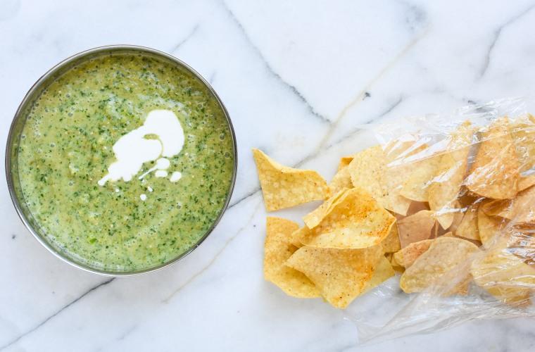 salsa and crema blog