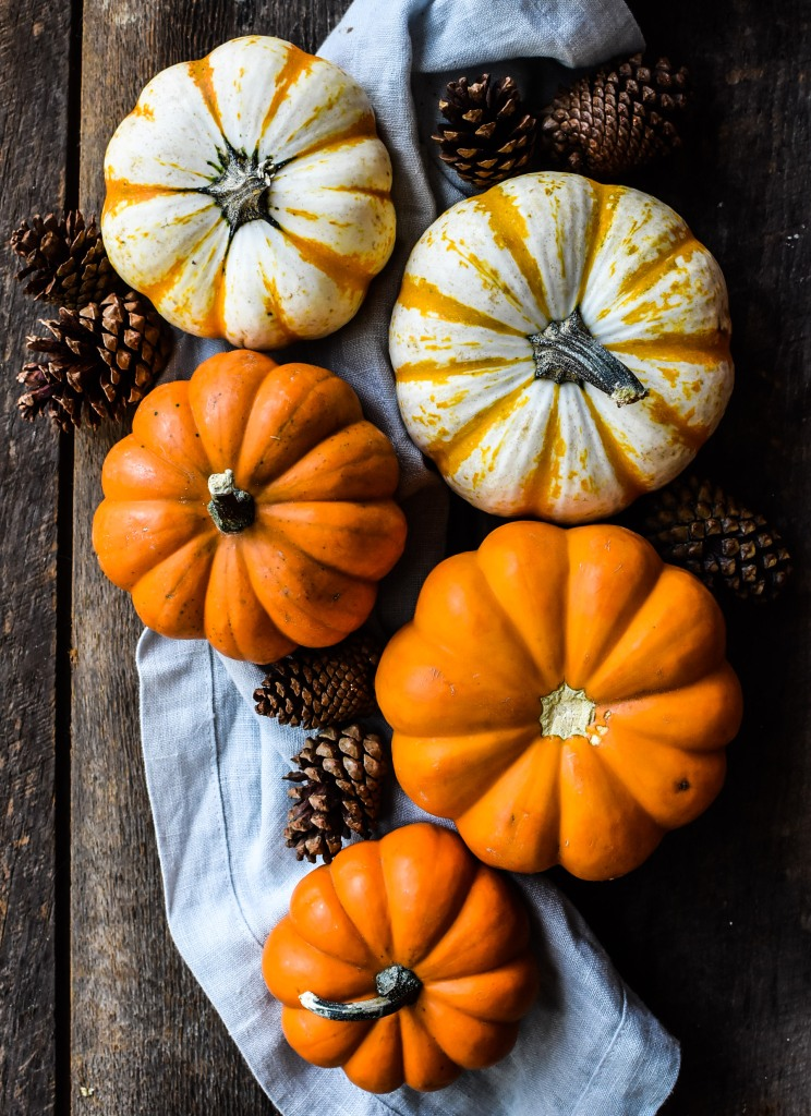 pumpkins-wood
