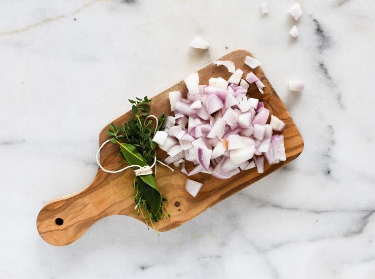 ingredients-chopped