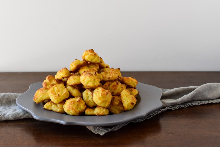 pile-of-gougeres