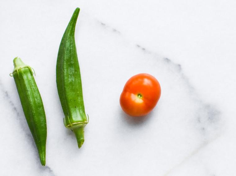 garden-tomato-and-okra